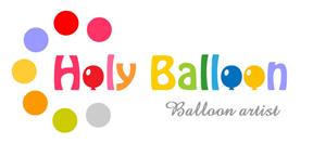 HolyBalloon