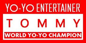 Yo-Yo Entertainer TOMMY